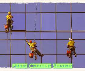 Pharo Cleaning Services