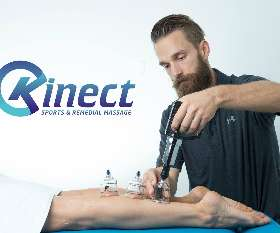 KINECT Sports & Remedial Massage