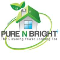Pure N Bright Cleaning - Carpet Cleaning Specialist in Melbourne Logo