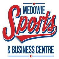 Medowie Sports & Business Centre Logo