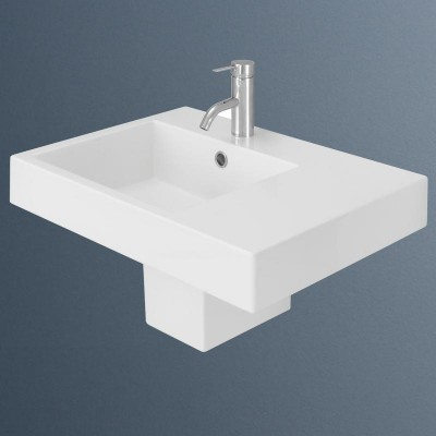 Liano Nexus 600 RHS Wall Basin
