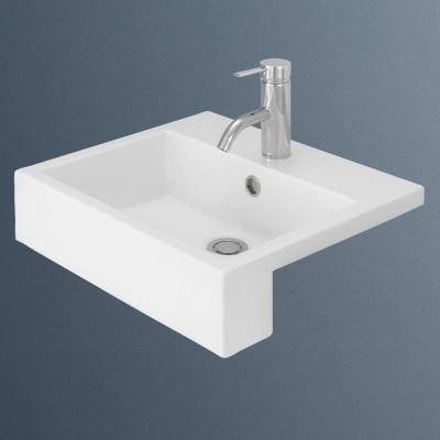 Liano Nexus Semi Recessed Basin