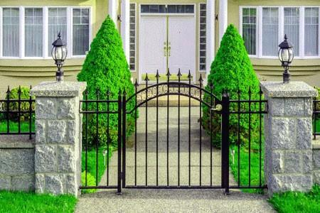 Finding the Most Suitable Materials for Your Property's Fence