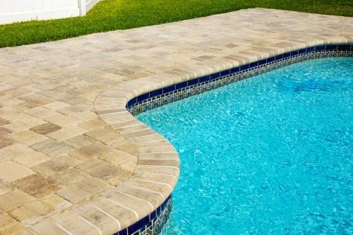 Guide for Choosing The Right Pool Paver