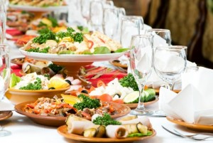 The Basics of Starting a Catering Business