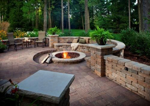 Guide To Concrete Pavers