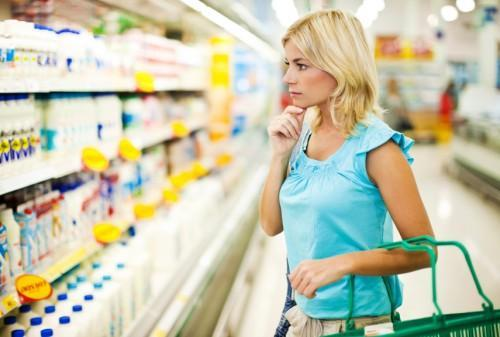 5 Smart Grocery Shopping Tips