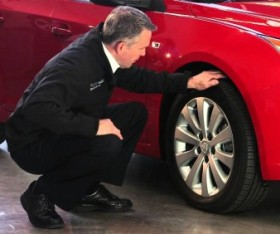 How to Choose the Right Tyres for Your Vehicle