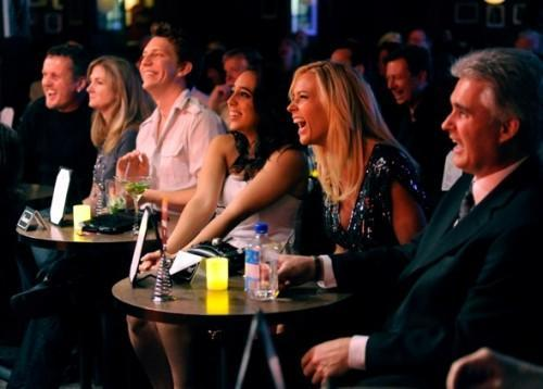 How To Pick The Right Comedy Club For An Evening of Fun