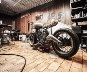 How to Choose a Motorcycle Repair Shop