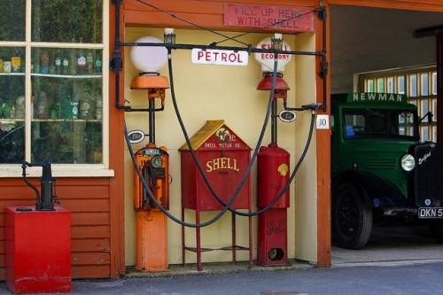 Save Money at the Petrol Station with These Tips