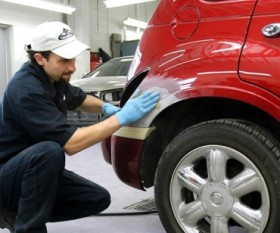 Top Things to Look Out for When Choosing an Auto Body Shop