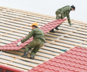 When to Repair and Replace Your Roofs
