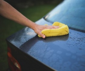 Eco-Friendly Car Wash: How to Have a Clean Car and Care for the Environment