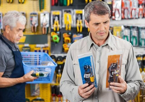 What To Look For From Your Hardware Store