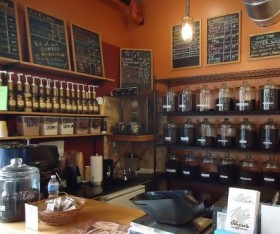 Tips on Starting a Coffee Shop Business