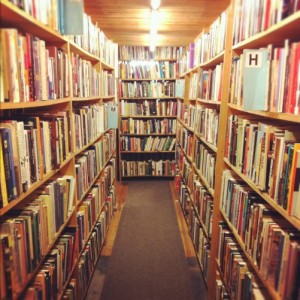 How to Get Started on Opening Your Own Book Shop
