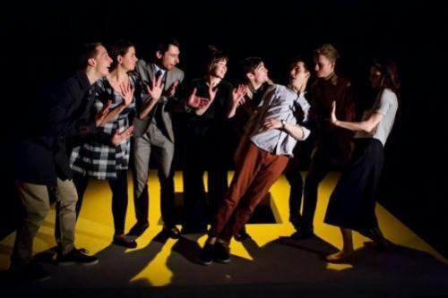How To Discover A Talented Theatre Group