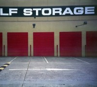 Kings Cross and Potts Point Self Storage