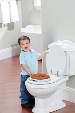 How Can Children Be Taught Proper Toilet Visit Habits at School