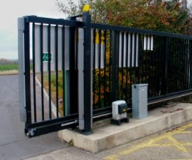 Electric Gates: Why Choose Them and What to Choose From