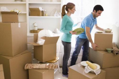 Removalists' Tips: A Handy Packing Checklist When Moving