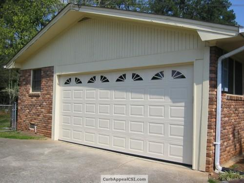 Garage Door Springs: When and How to Replace Them