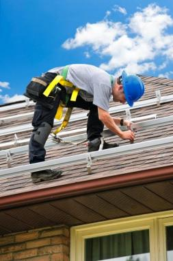 Here are Roofing Options You Need to Know About