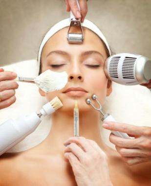 Beauty Treatments for Aging Skin