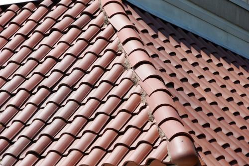 Why Consider Terracotta Roof Tiles