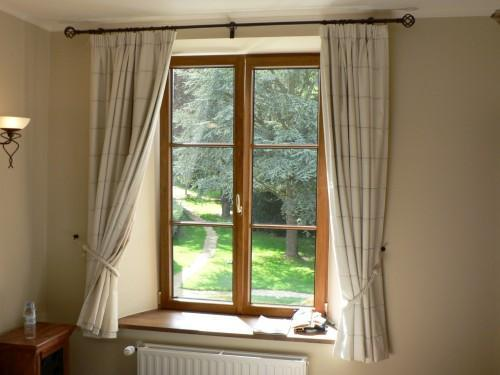 Windows and Window Coverings: An economical way to keep the heat in or out