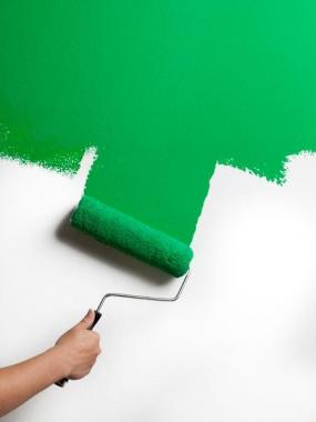 How to Paint Walls like a Pro