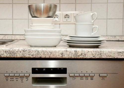 How To Shop For Dishwashers