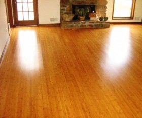 Timber Flooring Types