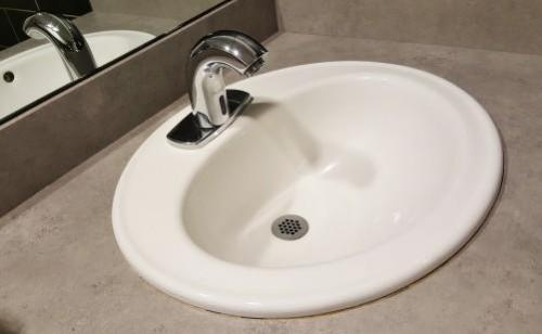 How to Fix a Blocked sink and Basins