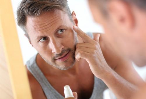 Top 4 Anti-Aging Treatments for Men