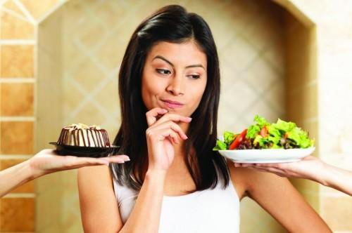 Top 4 Mistakes That Hinder You From Diet Success