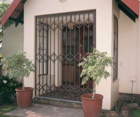 Steel Security Doors: Why Should Your Home Have One?