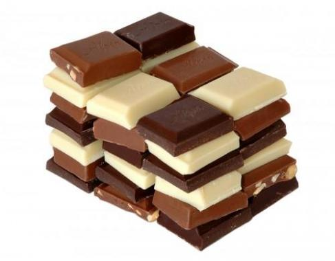 Top 8 Reasons Why Chocolates Are Good for You