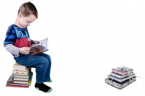 Raise Your Child as a Reader: A Know-How Guide