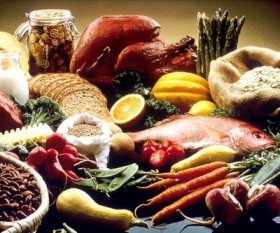 Healthy Eating: Introducing the 5 Food Groups