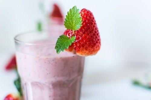 Must-Try Milkshake and Smoothie Recipes