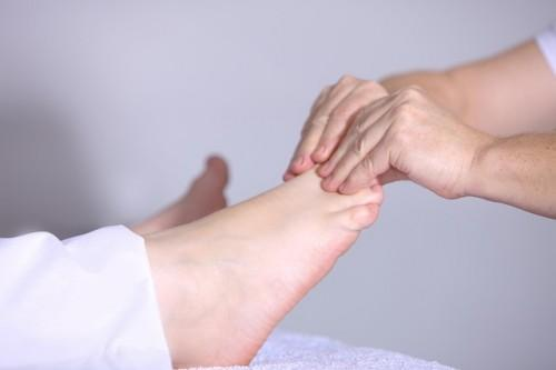 Foot Massage: How Reflexology Works