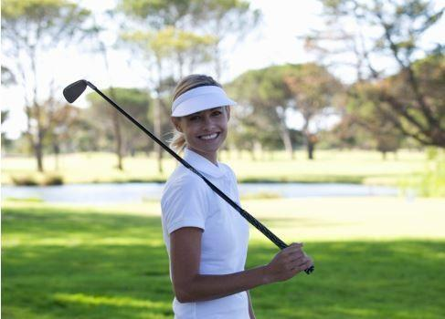 How to be a Confident Golfer