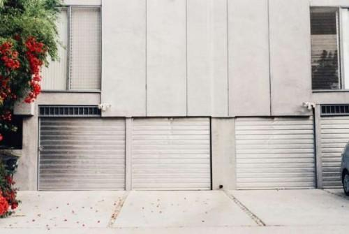 5 Possible Reasons Your Garage Door Isn't Working Properly