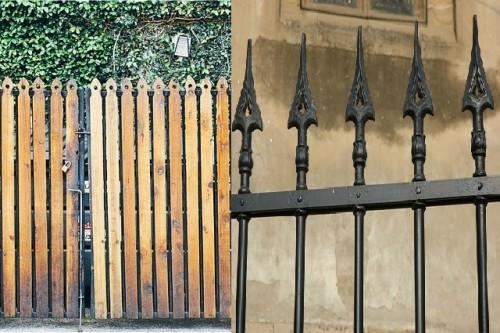 Timber or Metal Fence: Which Material is Better for Your Home?
