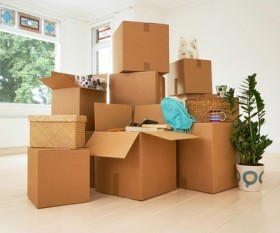 Top 4 Tips When Moving on a Budget