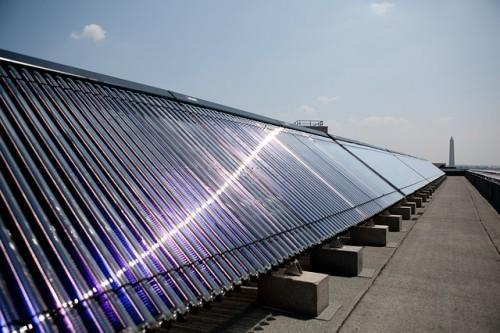 Solar Water Heater Benefits to Your Home