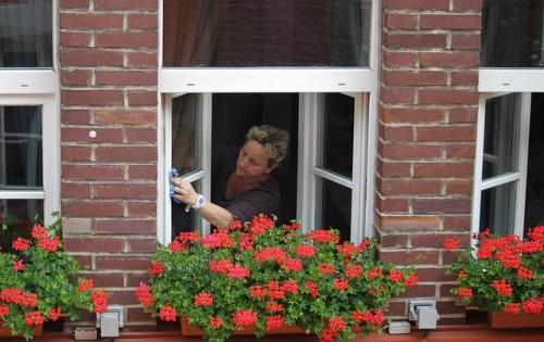 Quick and Easy Window Cleaning Tips