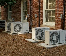 Delmar Air Conditioning